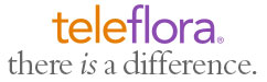 Teleflora | there is a difference